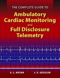Amblulatory Cardiac Monitoring